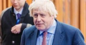 Open Letter To The British Prime Minister - Boris Johnson