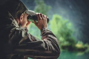 The art of walk-and-stalk hunting